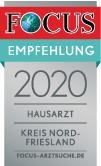 Hausarzt-Chirurg-Schwabstedt-FCGA-Regiosiegel-2020-Hausarzt-Nordfriesland